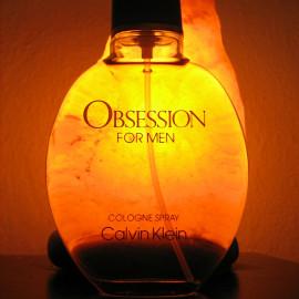 Obsession for Men (Eau de Toilette) - Calvin Klein