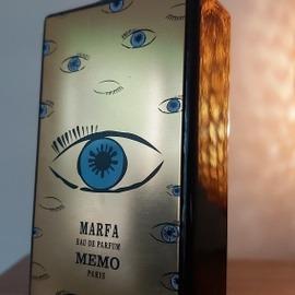 Art Land - Marfa (Eau de Parfum) by Memo Paris