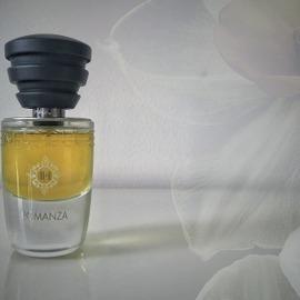 III-II Romanza by Masque