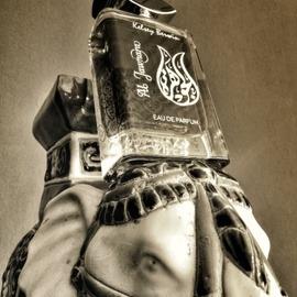 Al Jawhara by Kelsey Berwin