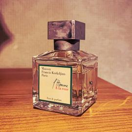 L'Homme À la Rose von Maison Francis Kurkdjian