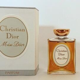 Miss Dior (1947) (Parfum) by Dior