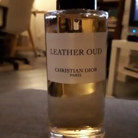 Leather Oud von Dior