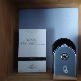 Voyage d'Hermès (Parfum) by Hermès