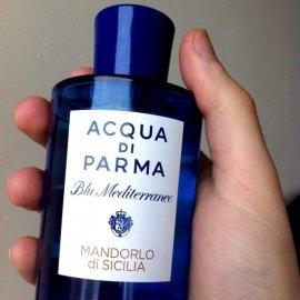 Blu Mediterraneo - Mandorlo di Sicilia by Acqua di Parma