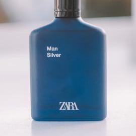 Zara Man Silver by Zara
