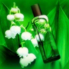 Un Matin au Jardin - Muguet en Fleurs / Lily of the Valley - Yves Rocher