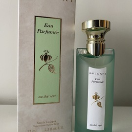 Eau Parfumée au Thé Vert - Bvlgari