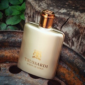 Scent of Gold by Trussardi