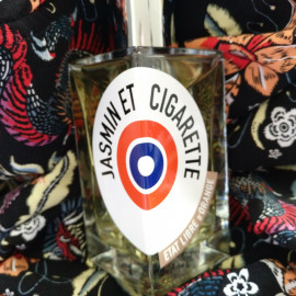 Jasmin et Cigarette - Etat Libre d'Orange