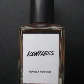 Rentless (Perfume) - Lush / Cosmetics To Go