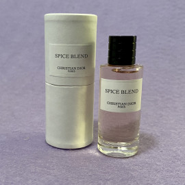 Spice Blend by Dior