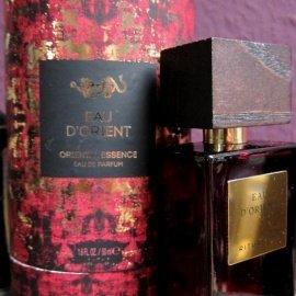 Oriental Essence - Elixir d'Orient / Eau d'Orient - Rituals