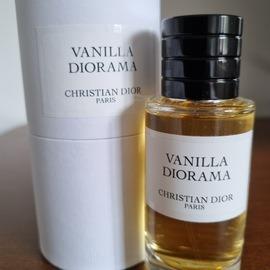 Vanilla Diorama - Dior