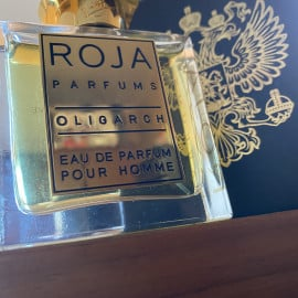 Oligarch pour Homme by Roja Parfums