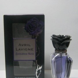 Forbidden Rose - Avril Lavigne