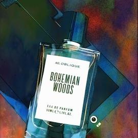 Bohemian Woods by Atl. Oblique