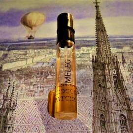 No 34: Vienna Chocolate Patchouli by Meleg Perfumes