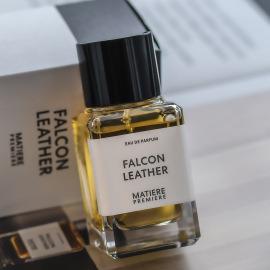 Falcon Leather von Matière Première