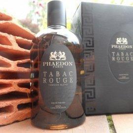 Tabac Rouge / Turkish Blend von Phaedon