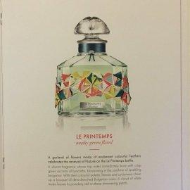 Les Quatre Saisons - Le Printemps von Guerlain