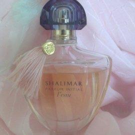 Shalimar Parfum Initial L'Eau by Guerlain