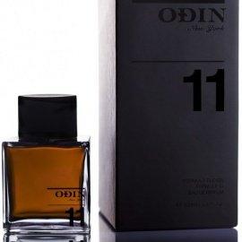 11 Semma - Odin New York