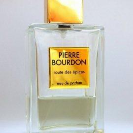 Route des Épices von Pierre Bourdon