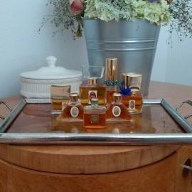 Tosca (Parfum) von Mäurer & Wirtz
