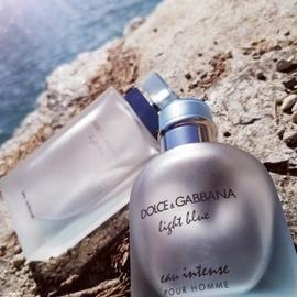 Light Blue pour Homme Eau Intense by Dolce & Gabbana