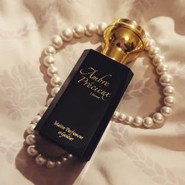 Ambre Précieux Ultime by Maître Parfumeur et Gantier