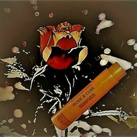 Rose & Cuir by Editions de Parfums Frédéric Malle