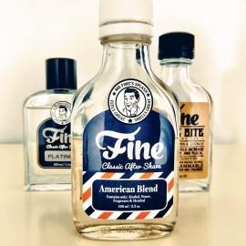 American Blend (After Shave) - Fine