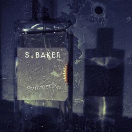 Symmetry by Sarah Baker Perfumes