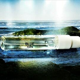 Blue Gin - Mizensir