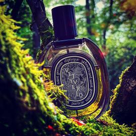 Vetyverio (Eau de Parfum) von Diptyque