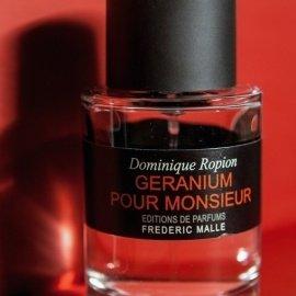 Geranium pour Monsieur von Editions de Parfums Frédéric Malle