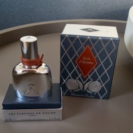 Rose d'Homme von Les Parfums de Rosine