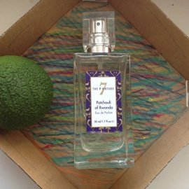 Patchouli of Rwanda by The 7 Virtues