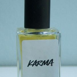 Karma (Perfume) - Lush / Cosmetics To Go