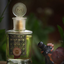 Vetiver Bourbon by Monotheme