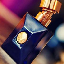 Versace pour Homme Dylan Blue (Eau de Toilette) von Versace