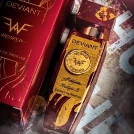 Deviant von Wesker