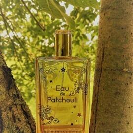Patchouli L'Eau / Eau de Patchouli by Réminiscence