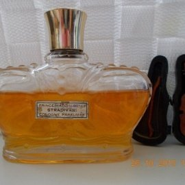 Stradivari (Cologne Parfumée) by Prince Matchabelli