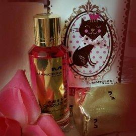 Roses & Chocolate - Mancera