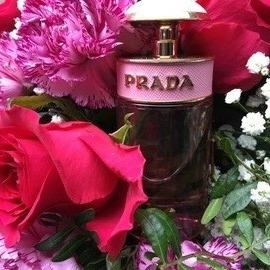 Candy Florale von Prada