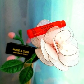 Rose & Cuir - Editions de Parfums Frédéric Malle