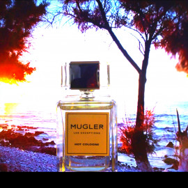 Les Exceptions - Hot Cologne by Mugler