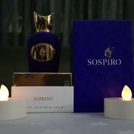 Soprano - XerJoff
